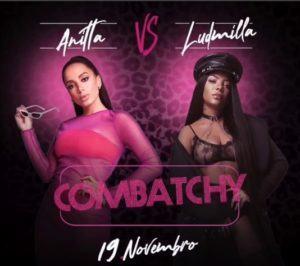 Anitta e Ludmilla, Anitta e Ludmilla irão fazer show conjunto em São Paulo