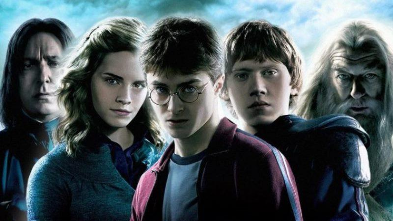 , Como J.K. Rowling imagina os personagens de Harry Potter