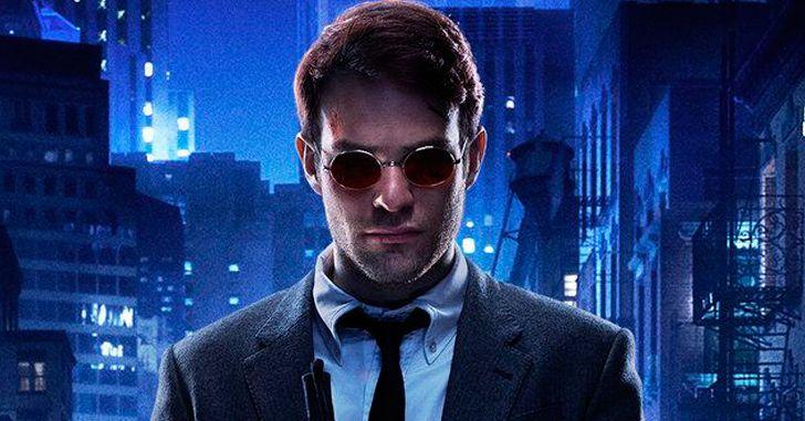 Matt Murdock série Netflix