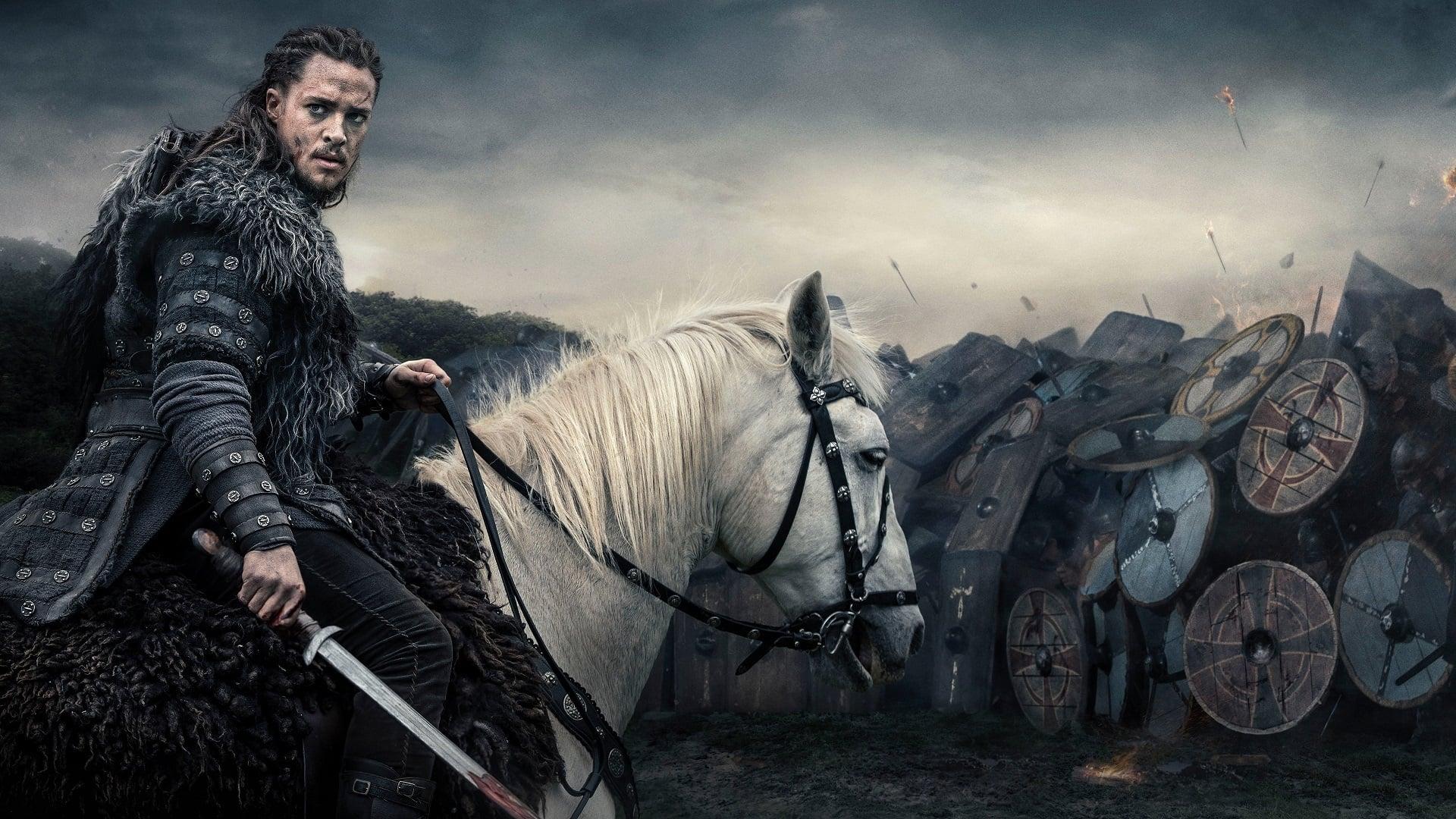The Last Kingdom | Confira o trailer oficial da 4ª Temporada da série