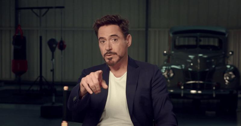 Tudo Sobre Robert Downey Jr