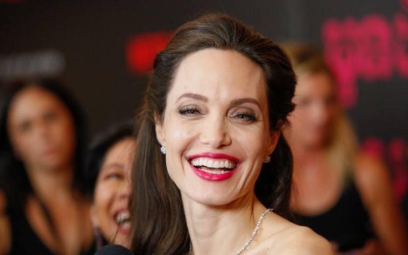 , Angelina Jolie – Tudo sobre os Filmes, os Prêmios e a Carreira da Atriz
