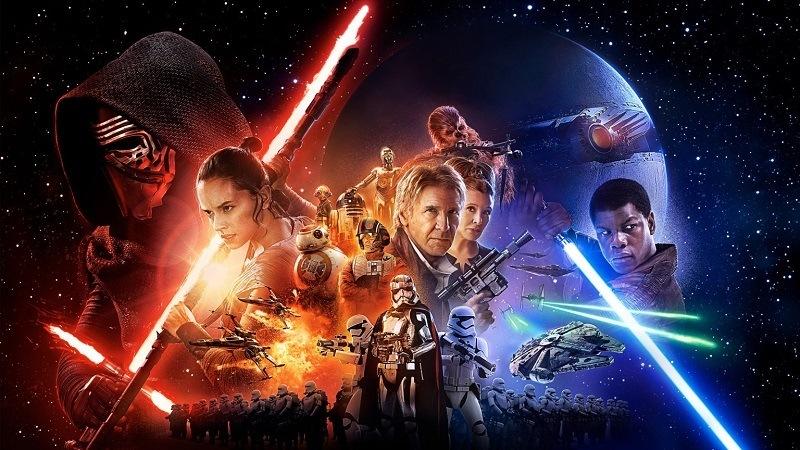 Filme Star Wars: O Despertar da Força