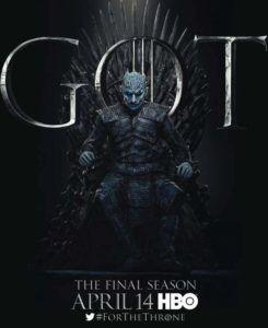 Game of Thrones | Confira tudo sobre a 8ª Temporada da série