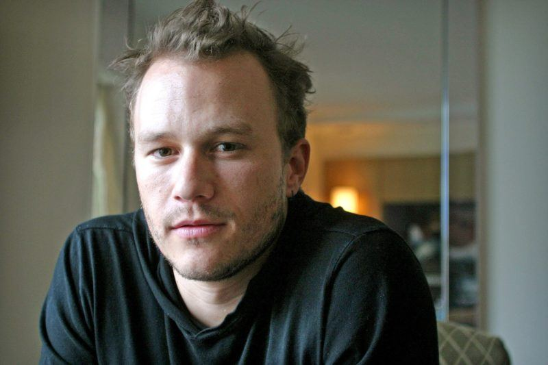 Heath Ledger | Tudo sobre os Filmes, os Prêmios e a Carreira do ator
