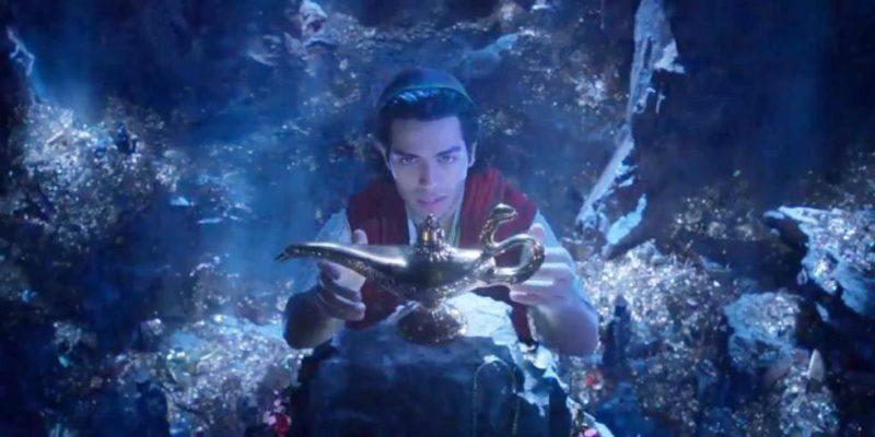 , Aladdin   Trailer, Curiosidades, Sinopse e tudo mais sobre o filme!