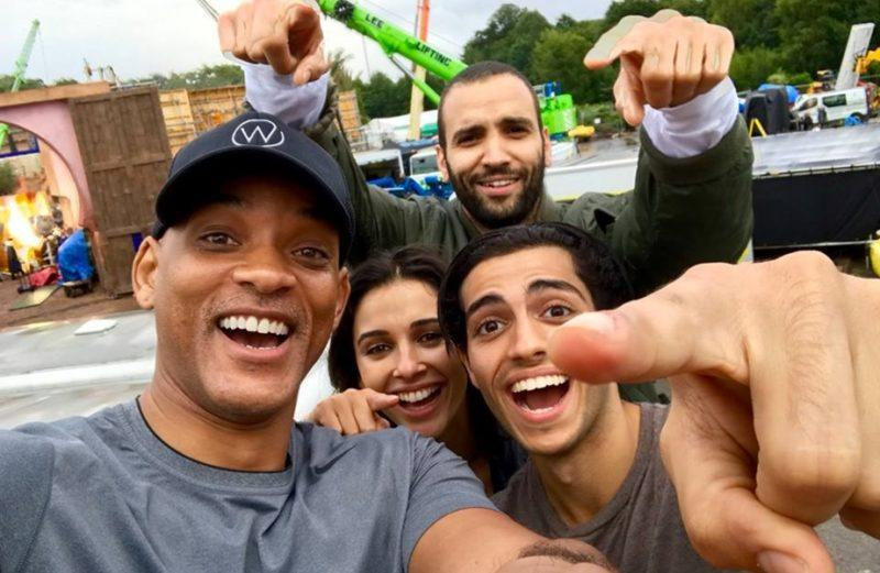 Aladdin | Trailer, Curiosidades, Sinopse e tudo mais sobre o filme!