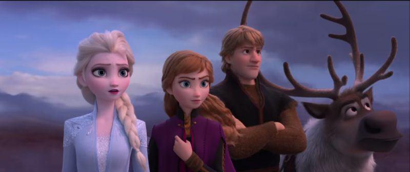 , Frozen 2   Trailer, Curiosidades, Sinopse e tudo mais sobre o filme!