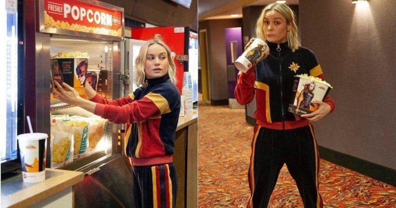 Capitã Marvel | Confira tudo sobre o novo filme da Marvel