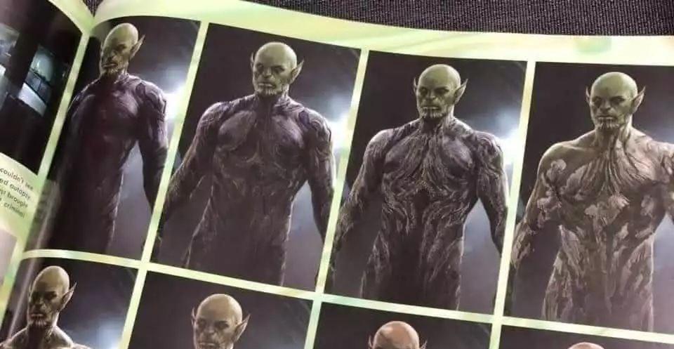 , Capitã Marvel | Grande personagem do Universo Marvel pode ser Skrull