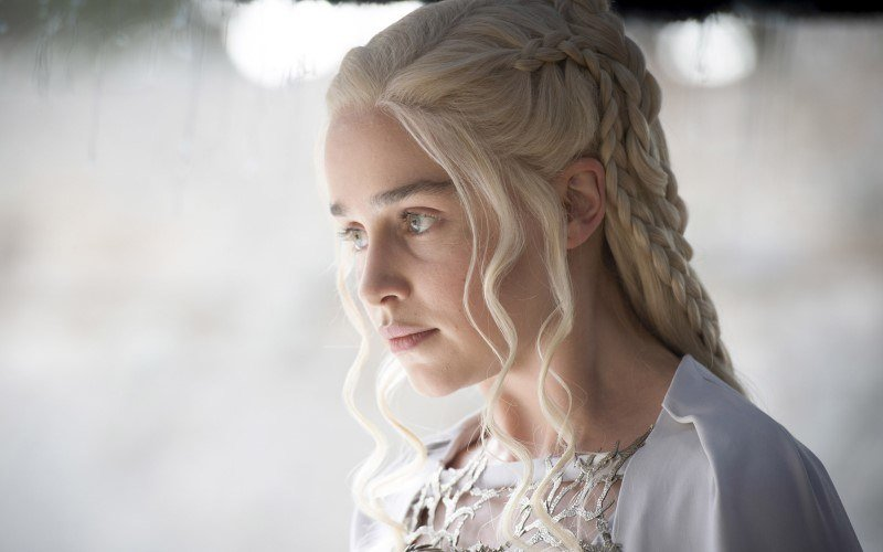 Emilia Clarke se recupera de aneurisma