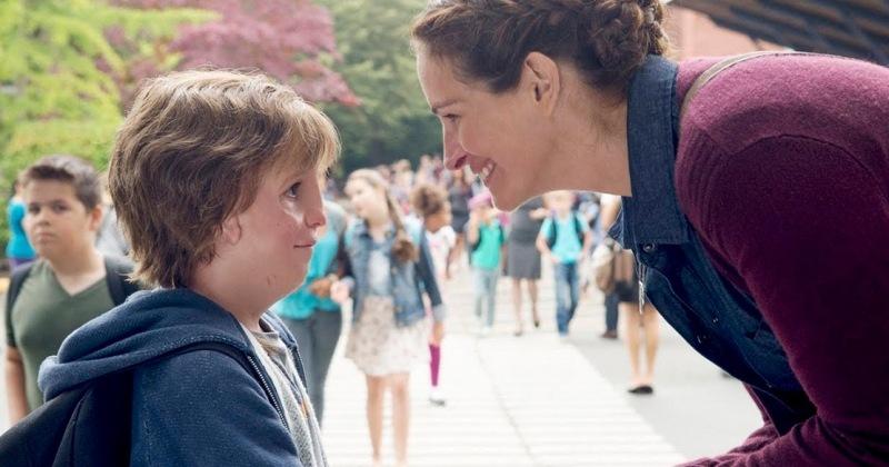 , Extraordinário | Tudo sobre o emocionante filme com Julia Roberts