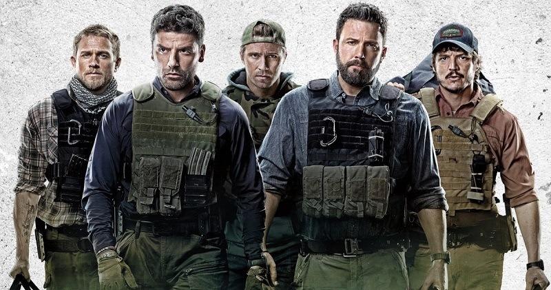 Cartaz do filme Operação Fronteira