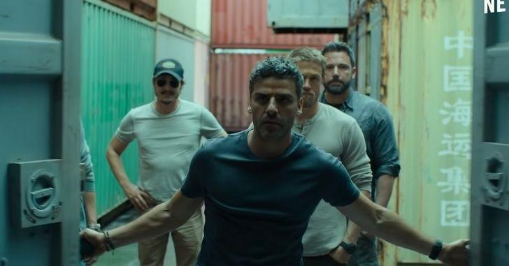 , Operação Fronteira | Veja tudo sobre o filme da Netflix com Ben Affleck