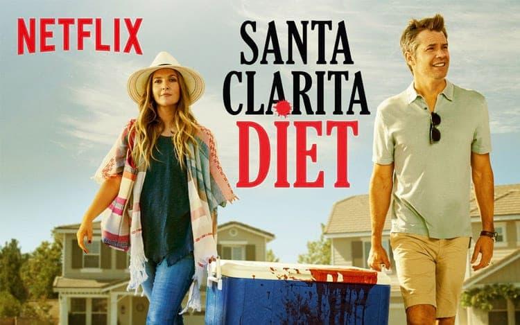 , Santa  Clarita Diet – 3ª (e última?) temporada