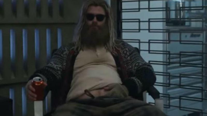 Vingadores: Ultimato   Será possível mais um filme de Thor?