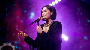 Jessie J, Atração do Rock In Rio, JESSIE J tabém fará show em São Paulo