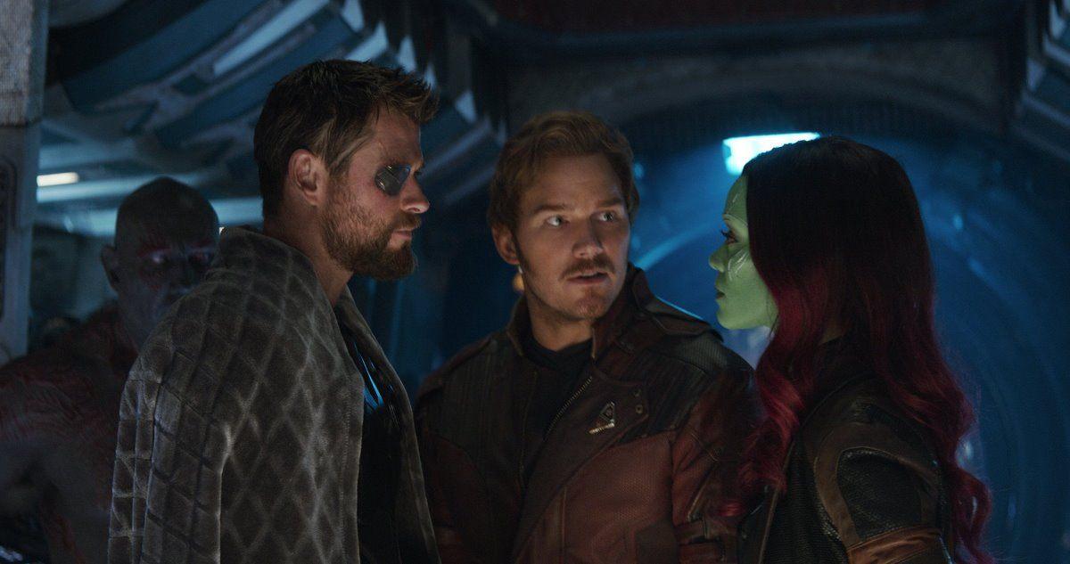 , Guardiões da Galáxia vol. 3 | Dave Bautista também quer Thor no filme