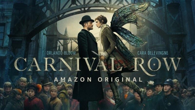 Amazon Prime Video | Lançamentos e Novidades do Catálogo