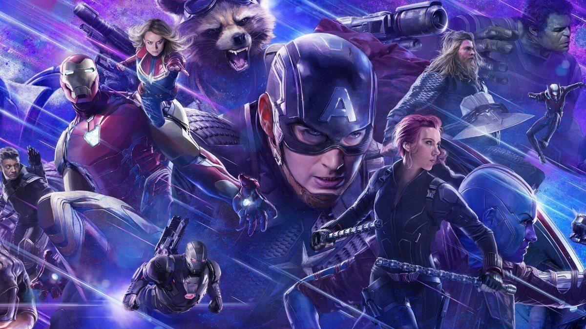 Vingadores: Ultimato será relançado com cenas inéditas em breve