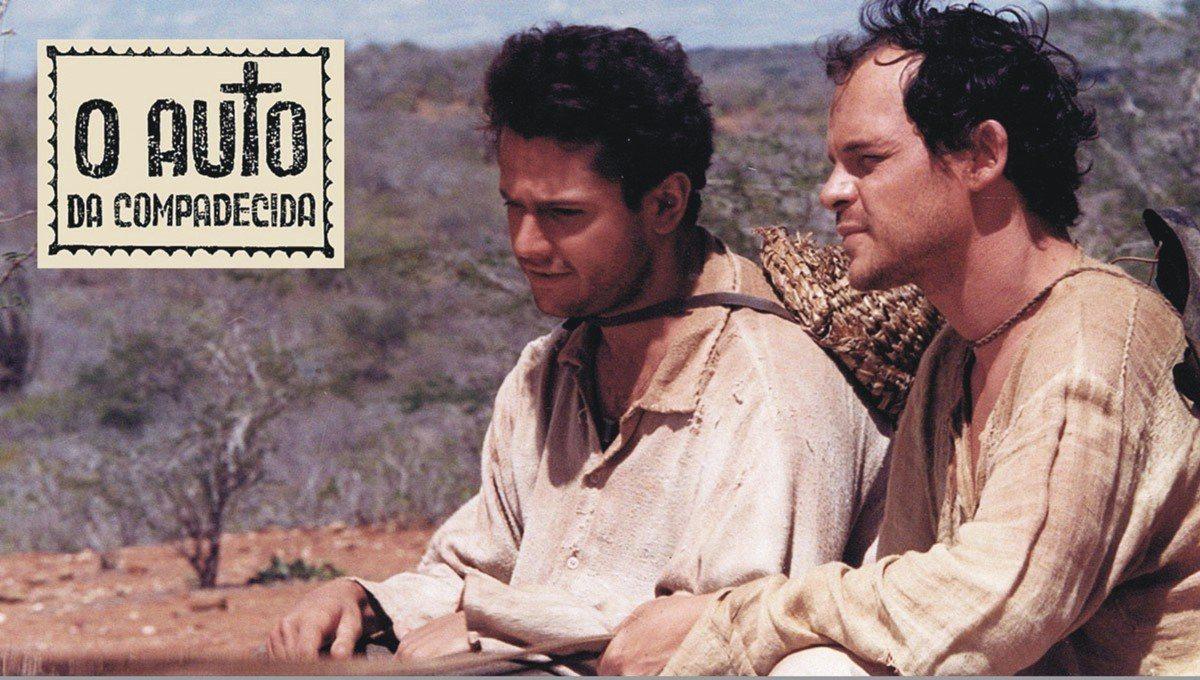 , Filmes brasileiros que seriam sucesso mundial se produzidos em Hollywood