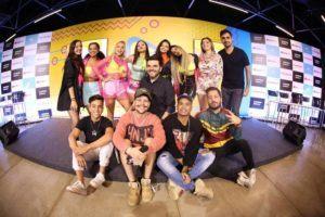 Festival Teen, Festival Teen 2019 terá shows de Lexa, Luisa Sonza e MC Kekel