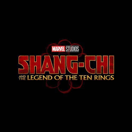 Logo do filme Shang Chi