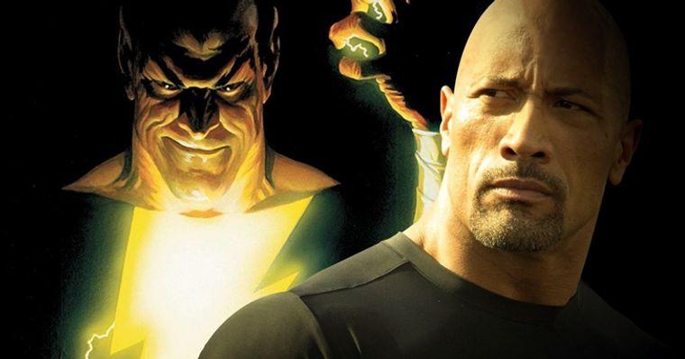 The Rock afirma que vilão será anti-herói no cinema