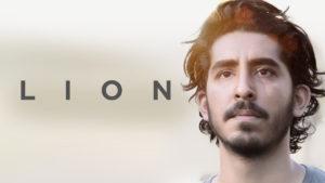 Cartaz do filme Lion: Uma Jornada Para Casa - O Filme
