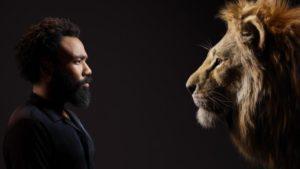 O Rei Leão   Veja a apresentação dos dubladores da versão orginal