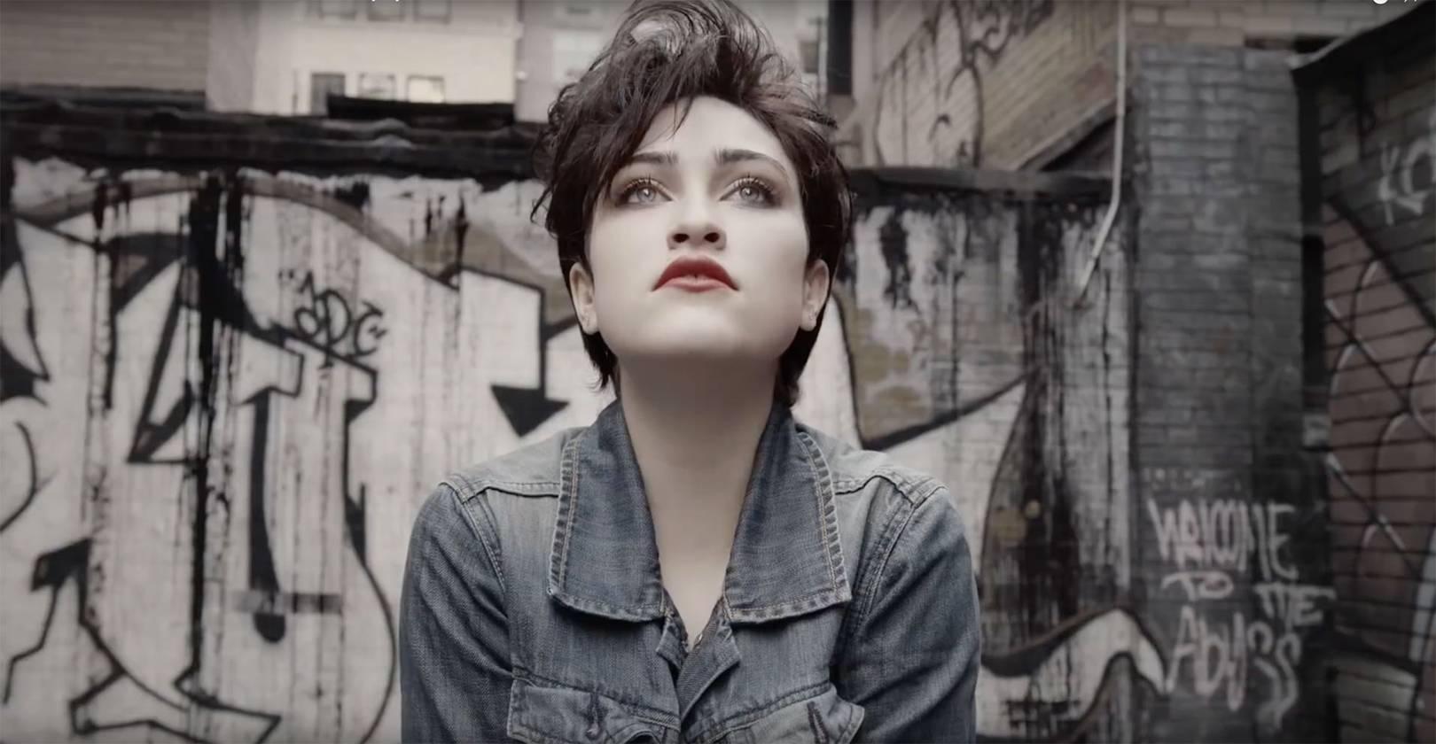 Cartaz do filme Madonna + The Breakfast Club - O Filme
