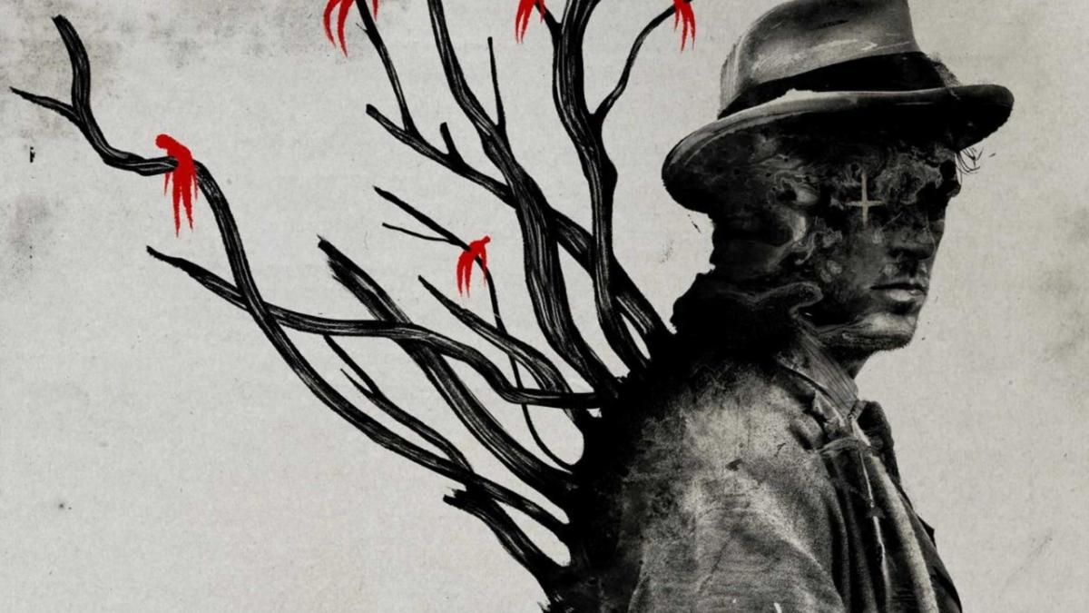 Cartaz do filme Apóstolo - O Filme