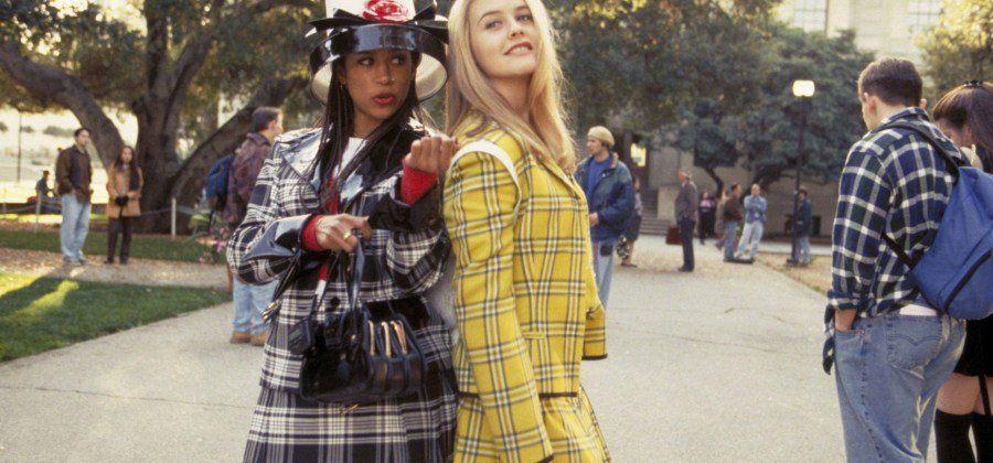 Cartaz do filme As Patricinhas de Beverly Hills - O Filme