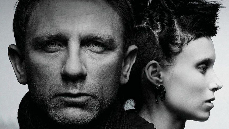 Cartaz do filme Millennium - Os Homens que Não Amavam As Mulheres - O Filme