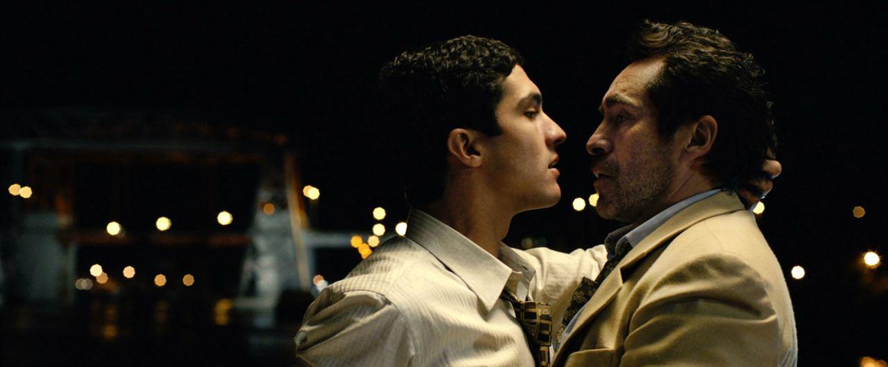Cartaz do filme Morte em Buenos Aires - O Filme