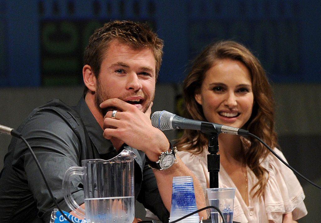 Diretor do filme esclarece que filme terá dois Thors