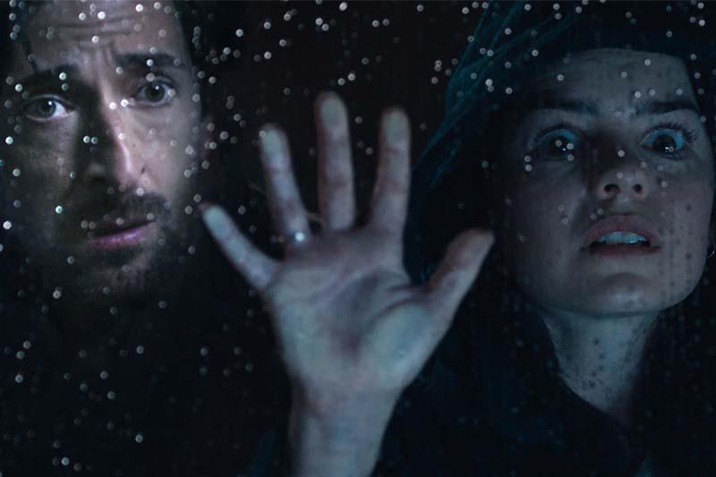 Cartaz do filme Visões do Passado - O Filme