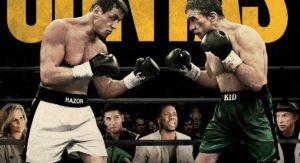 Cartaz do filme Ajuste de contas - O Filme