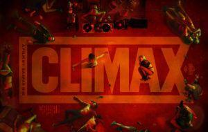 Cartaz do filme Climax