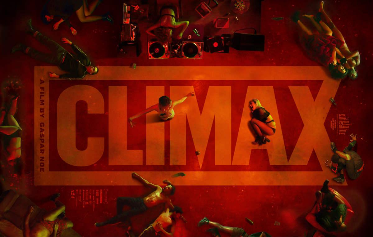 Filme Climax