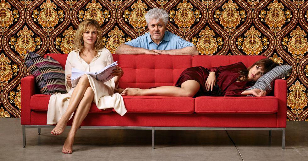 Cartaz do filme Julieta - O Filme