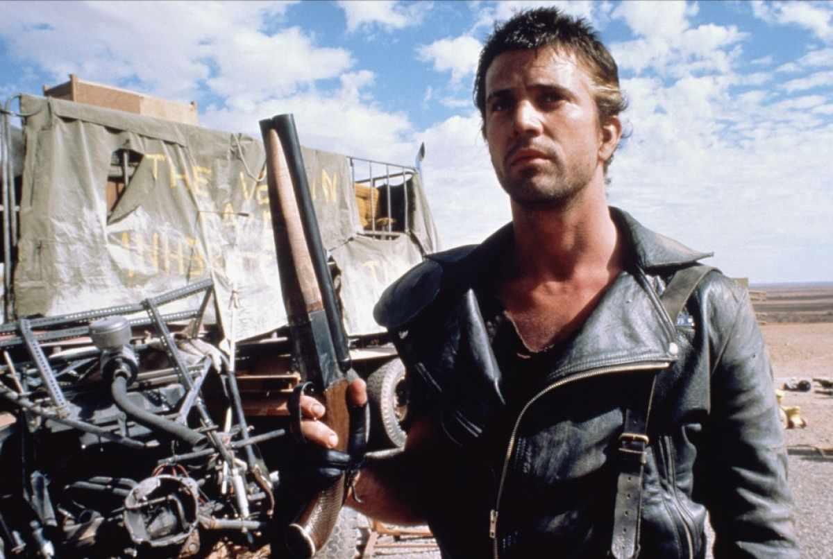 Filme Mad Max