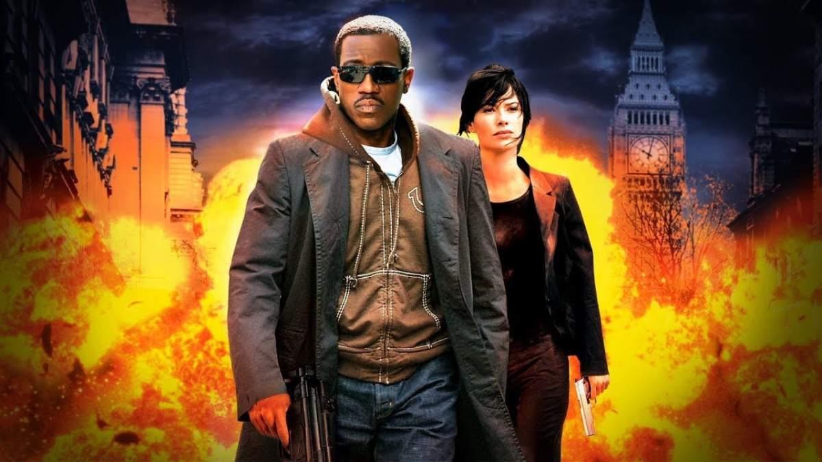 Filme O Agente