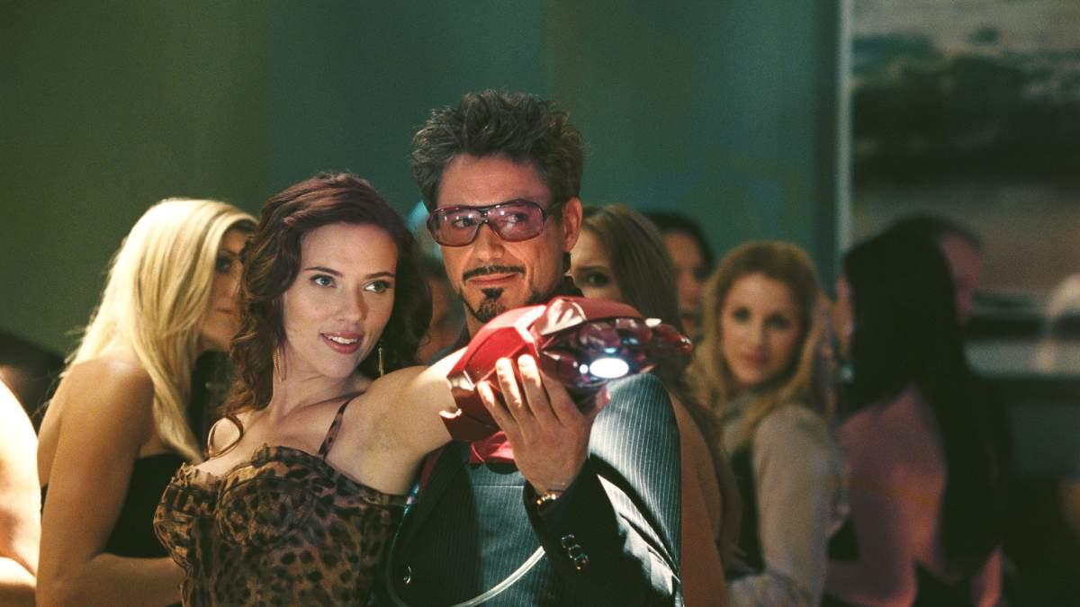 Sua última aparição como Tony Stark deve ser em Viúva Negra