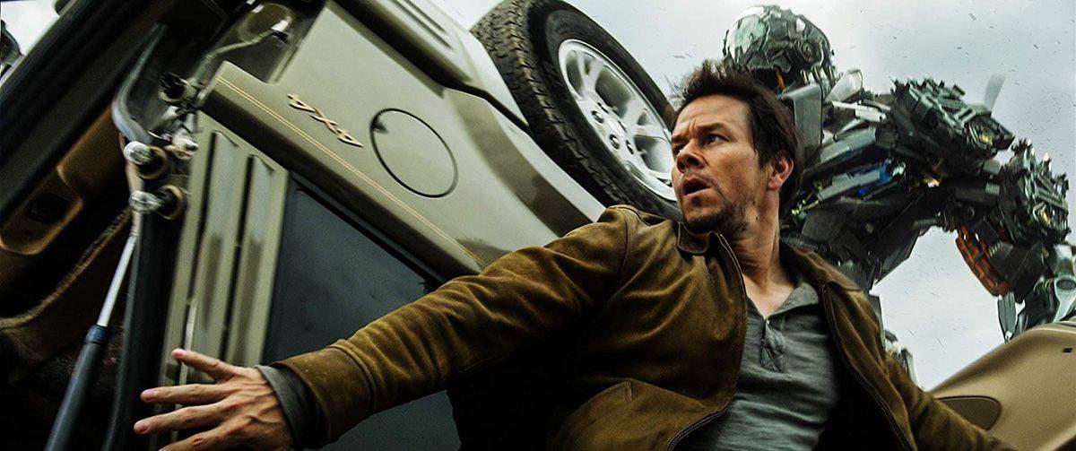 Filme Transformers 4 A Era Da Extinção