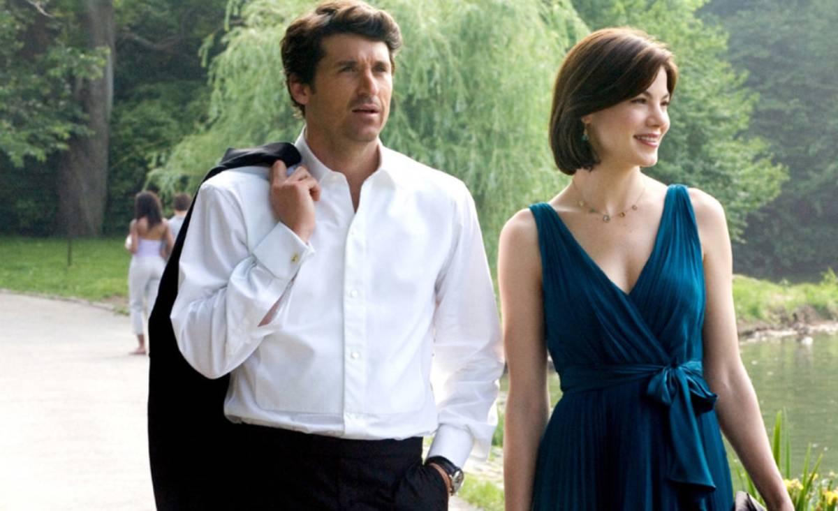 Cartaz do filme O Melhor Amigo da Noiva - O Filme