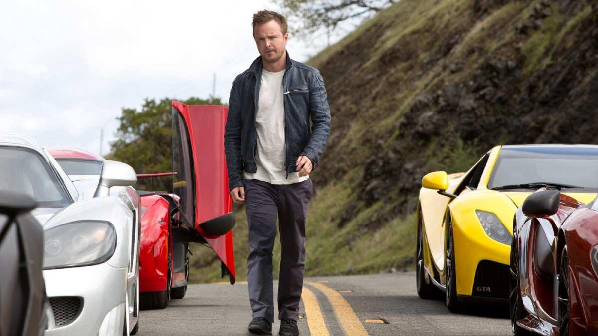 Filme Need For Speed: O Filme