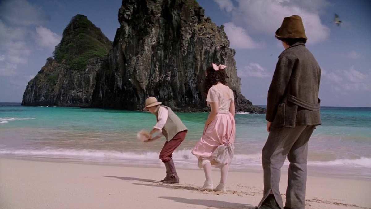 Cartaz do filme O Coronel e o Lobisomem - O Filme