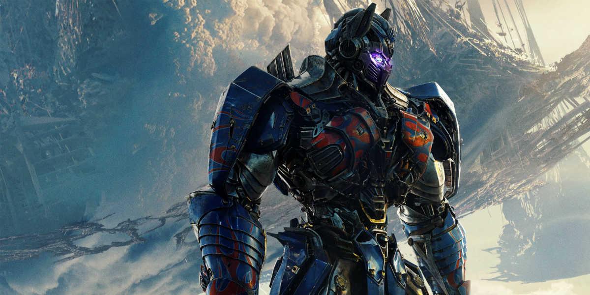 Tela Quente de Hoje (09/12) exibe Transformers: O Último Cavaleiro