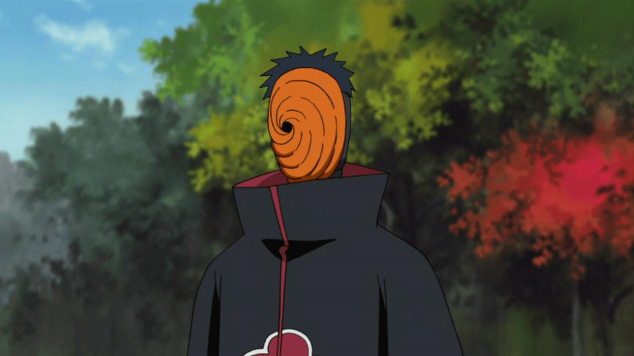 Naruto Shippuden | Quem conhecia a identidade de Tobi no anime?